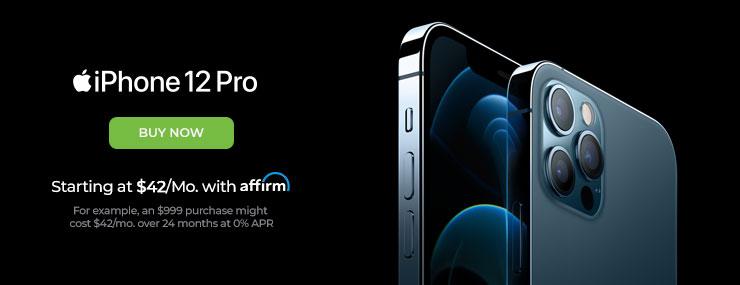 SLIDER-Apple iPhone 12