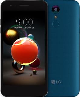 Pure TalkUSA LG K8 2018 - Moroccan Blue