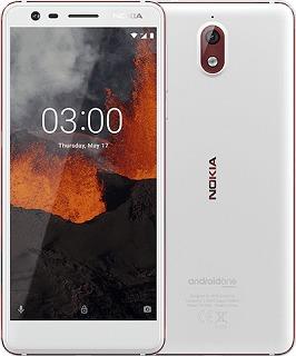 Pure TalkUSA Nokia 3-1 - White