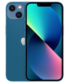 Pure Talk Apple iPhone 13 128GB Blue