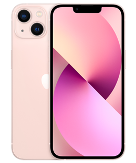 Pure Talk Apple iPhone 13 512GB Pink