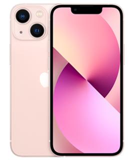 Pure Talk Apple iPhone 13 mini 256GB Pink