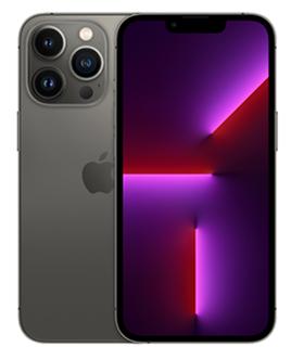 Pure Talk Apple iPhone 13 Pro 128GB Graphite