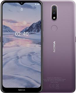Nokia 2.4 32GB Dusk
