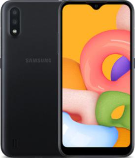 Pure TalkUSA Samsung Galaxy A51 128GB Black