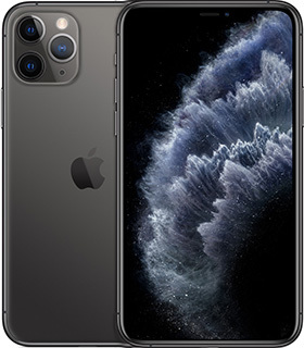 Pure TalkUSA Apple iPhone 11 Pro 64GB Space Gray