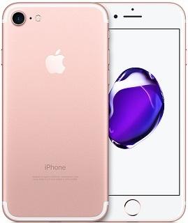 Pure TalkUSA Apple iPhone 7 32GB - Rose Gold