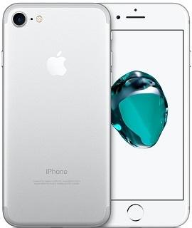 Pure TalkUSA Apple iPhone 7 32GB - Silver