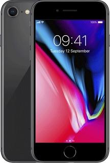 Pure TalkUSA Apple iPhone 8 64GB - Space Gray