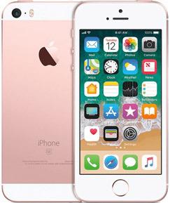Pure TalkUSA Apple iPhone SE 16GB - Rose Gold