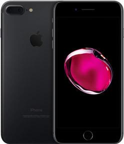 Pure TalkUSA Apple iPhone 7 32GB - Matte Black